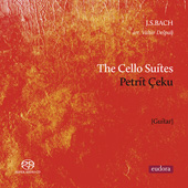 The Cello Suites - Petrit �eku