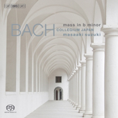 JS BACH - Mass in B Minor