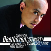 Beethoven - Piano Sonatas (Complete) - Stewart Goodyear (piano)