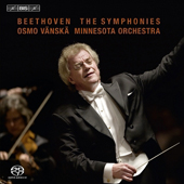 BEETHOVEN - Complete Symphonies