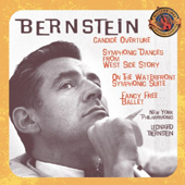 BERNSTEIN - Symphonic Dances from West Side Story