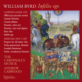 William Byrd - Infelix ego