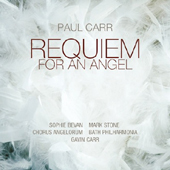 Carr- Requiem for an Angel