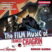 Francis Chagrin - Film Music