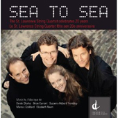 Collection - Sea to Sea - St. Lawrence String Quartet