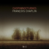 Frederic Chopin - Nocturnes - Francois Chaplin
