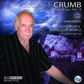 George Crumb - Complete Edition Vol. 15