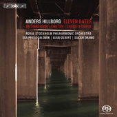 Anders Hillborg - Eleven Gates