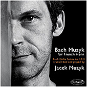 JS Bach - MUZYK FOR FRENCH HORN