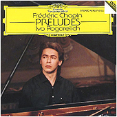 Fréderic Chopin - Preludes