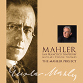 Mahler - The Mahler Project