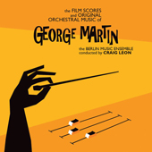 GEORGE MARTIN - Film Scores and Original Orchestral Music
