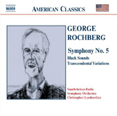 George Rochberg - Symphony No. 5