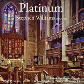 Platinum - Various Organ Works