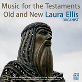 MUSIC FOR THE TESTAMENTS - Laura Ellis