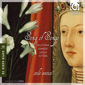 Collection - Song of Songs - Stile Antico Vocal Ensemble