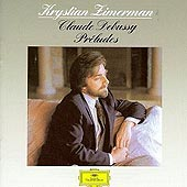 Claude Debussy - Preludes, Books 1 and 2
