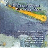 Alexina Louie - Shattered Night, Shivering Star