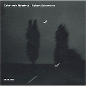Robert Schumann - String Quartets - Nos 1 & 2 - Zehetmair Quartet