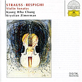 Richard Strauss - Violin Sonatas
