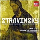 Igor Stravinsky - Symphony of Psalms