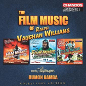 Ralph Vaughan Williams - Film Music Complete