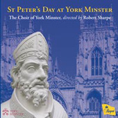 ST PETER'S DAY AT YORK MINSTER